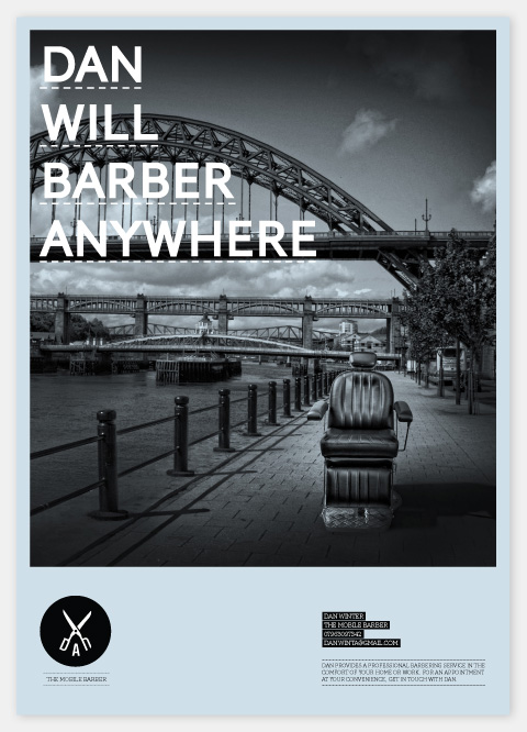 poster design london
